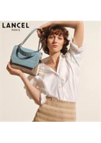 Prospectus LANCEL Arceuil Lucas sac : Tendances Lancel