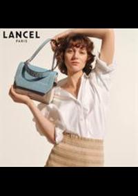 Prospectus Lancel Paris Maillot : Tendances Lancel