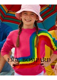 Prospectus Eric Bompard NEUILLY SUR SEINE : Vêtements Enfant