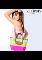 Prospectus Lollipops : Nouvelle Collection