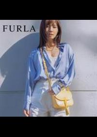 Prospectus Furla Paris 8 - Rue Saint Honoré : Lookbook Femme