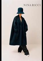 Catalogues et collections Nina Ricci : Pré-Collection AutomneHiver 2020-21