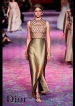 Prospectus Dior : Haute Couture Printemps/Été 2020