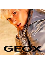 Catalogues et collections Geox : Nouvelle Collection