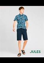Catalogues et collections Jules : Short & Bermuda