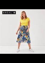 Prospectus Bréal : Nouveautés