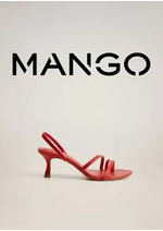 Prospectus MANGO : Leather and more