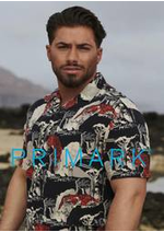 Catalogues et collections PRIMARK : CAMPAIGN IMAGERY