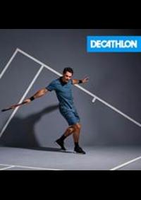 Prospectus DECATHLON NAMUR : Men's Sales