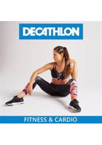 Catalogues et collections DECATHLON CHATELINEAU : Fitness & cardio