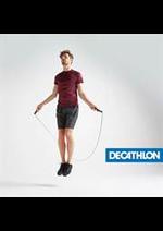 Catalogues et collections DECATHLON : Men's Tops