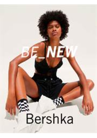 Prospectus Bershka SERRIS : Be New