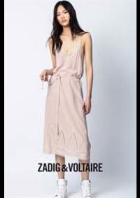 Prospectus Zadig et Voltaire ROISSY CDG : Nouveautés / Femme