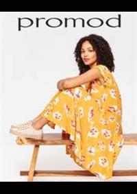 Catalogues et collections Promod Sens : Nouveautés Femme