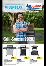 Prospectus Jumbo : Grill-Spezial 2020