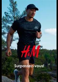 Catalogues et collections H&M Saint Orens de Gameville : Surpassez-vous