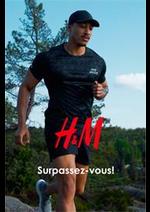 Prospectus H&M : Surpassez-vous