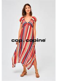Catalogues et collections Revendeur Cop Copine TARBES : Collection Robes