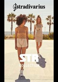 Prospectus Stradivarius SAINT ORENS : STR Collection