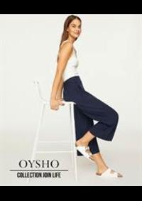 Prospectus Oysho SAINT ORENS : Collection Join Life