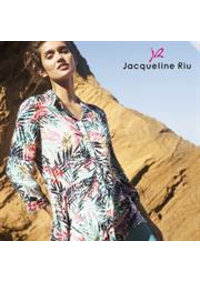 Prospectus Jacqueline Riu TAVERNY : Collection Femme