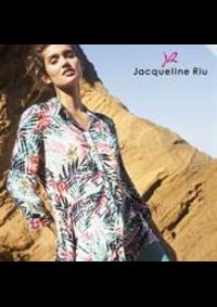 Prospectus Jacqueline Riu TAVERNY : Collection Femme
