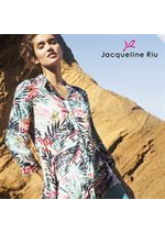 Prospectus Jacqueline Riu : Collection Femme