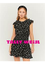 Prospectus TALLY WEiJL : Collection Robe
