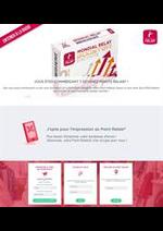 Prospectus Mondial Relay : Informations Mondial Relay