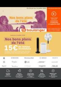 Prospectus Boulanger Villeneuve d'ascq : Les meilleures offres
