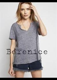 Prospectus Berenice Lille : T-Shirts Femme