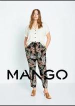 Prospectus MANGO : Grandes tailles