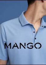 Prospectus MANGO : Improved