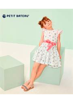 Catalogues et collections Petit Bateau : Collection Fille