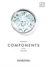 Prospectus Swarovski : Components 2020/2021