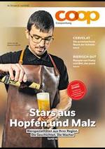 Journaux et magazines Coop Supermarché : Coop Angebote