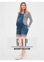 Catalogues et collections Gap : Maternity Collection