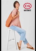 Catalogues et collections C&A : Maternité