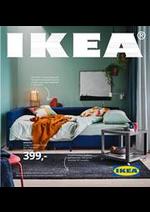 Prospectus  : Catalogue Ikea 2021