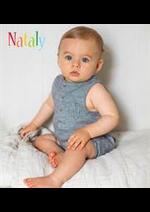 Prospectus Natalys : Nouveautés