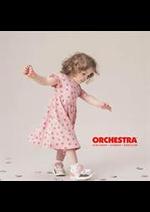 Prospectus Orchestra : Mode Bebe