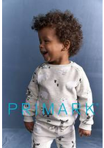 Catalogues et collections PRIMARK : Kids  Lookbook