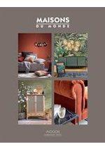 Catalogues et collections Maisons du Monde : Indoor Collection