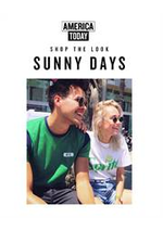 Prospectus America Today  : Sunny Days Shop the look
