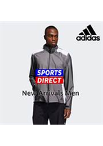 Catalogues et collections Sports Direct : Direct Adidas