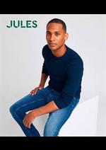Prospectus Jules : Collection Pulls