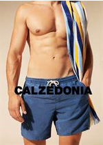 Prospectus Calzedonia : Homme Maillot