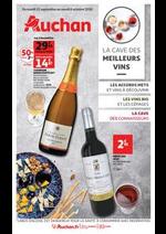 Promos et remises  : La cave des meilleurs vins