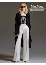 Catalogues et collections Max Mara : Collection Max Mara