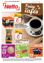 Prospectus  : Catalogue Netto